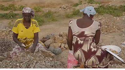 Les déplacés du camp M'Poko livrés à eux mêmes