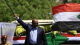 A szudáni elnök letartóztatását kéri Ruandától az ICC