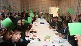 نهادهای خودبنیاد افغانستان از حرکتهای پروژهای تا رضاکارانه