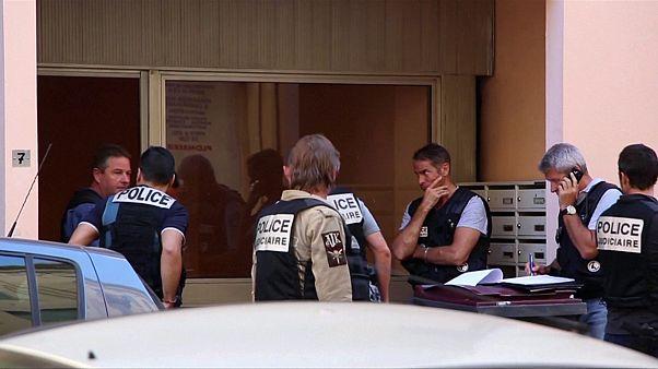 السلطات الفرنسية توقف رجلا وامرأة رهن التحقيق على خلفية اعتداء نيس