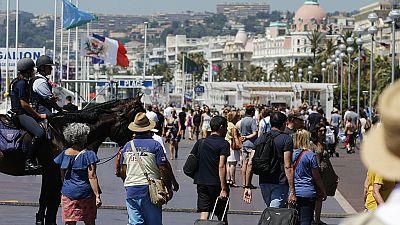 La France fait appel aux volontaires pour sa sécurité