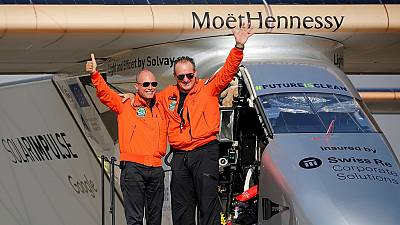 Solar Impulse 2 final journey delayed