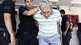 Ya son al menos 6000 los detenidos en Turquía en la gran purga de ejército y judicatura