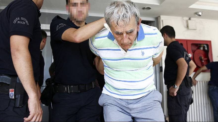 Adalet Bakanı Bozdağ: 6 Bin gözaltı var
