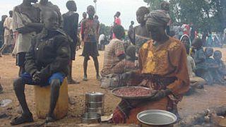 Soudan du Sud: pillage de l'aide alimentaire