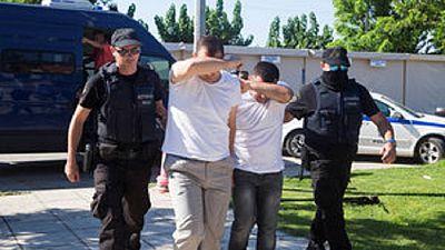 Turquie: plus de 6000 arrestations après le coup d'État avorté