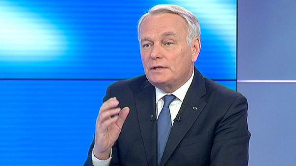 """وزیر امور خارجه فرانسه: کودتای نافرجامِ ترکیه نباید """"چک سفیدی"""" برای سرکوب مخالفان باشد"""