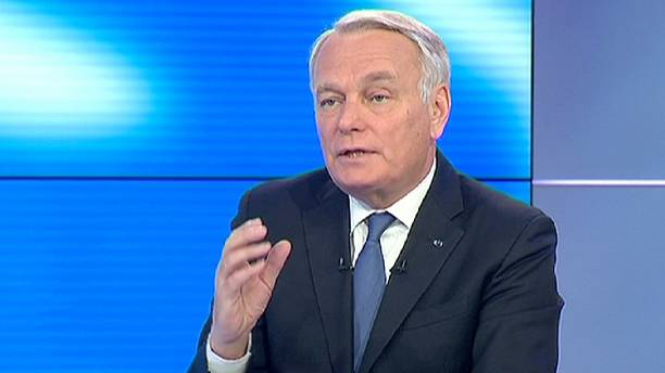 French FM Ayrault warns Erdogan not to use coup as 'blank cheque'