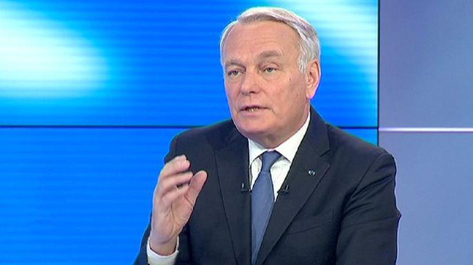 Глава МИДа Франции: неудачная попытка переворота не дает Эрдогану карт-бланш