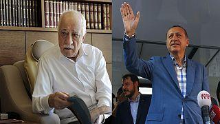 Turquia: Erdogan aproveita funerais para atacar Güllen