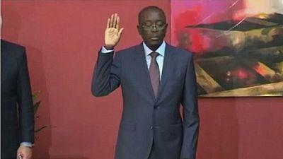 Guinée Bissau: Bassiro Dja confirmé Premier ministre