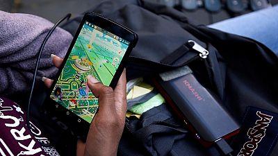 La ville de Lagos frappée par la ''Pokemon Go mania''