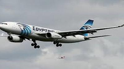 EgyptAir to revamp fleet with $864 million order for nine Boeing 737-800s