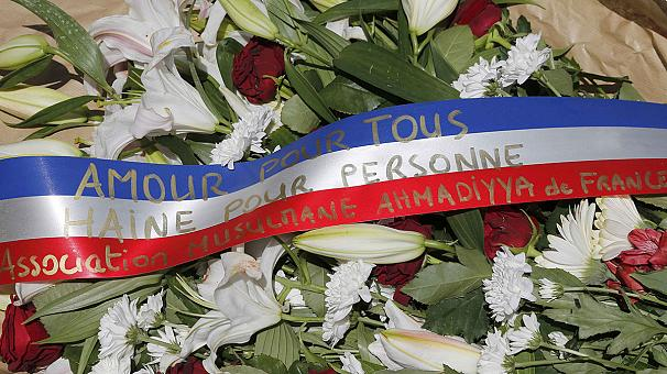 Five to appear in Paris court in connection with Nice attack