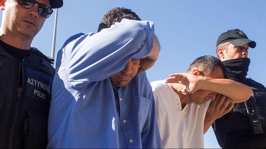 Flucht mit Militärhubschrauber - Anklage wegen illegalem Grenzübertritt