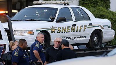 Le meurtrier des trois policiers de Baton Rouge avait brillamment servi en Irak