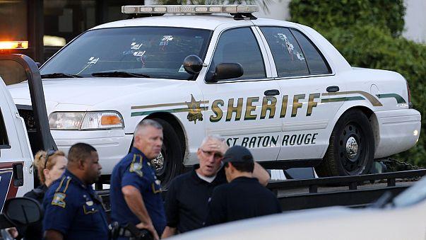 Amerika'da 3 polisi vuran saldırgan eski asker çıktı