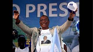 Sao Tome and Principe president loses election to former PM