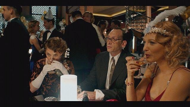 """""""Café Society"""", de Woody Allen, en los cines europeos este verano"""