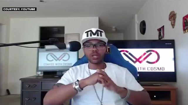 Videókat tett közzé a Baton Rouge-i támadó