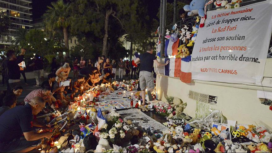 Nice attack - what we know about the victims