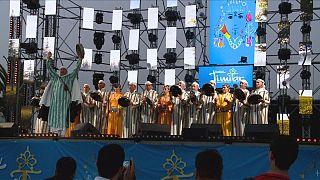 «تیمیتار»؛ جشنواره موسیقی بربرها در مراکش