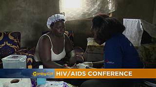 World HIV/AIDS conference [The Morning Call]