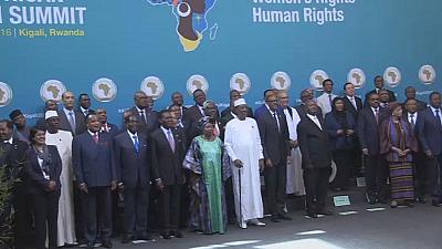 AU Advisory Committee recommends Africa to pull out of ICC