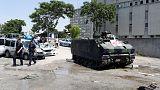 EU-US warn Turkey over coup plotter purge
