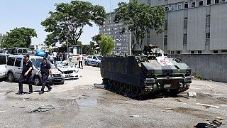 Internationale Gemeinschaft sorgt sich um Demokratie in der Türkei