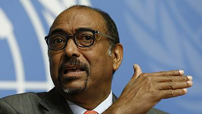 UNAIDS Director urges Africa to produce its own antiretroviral drugs