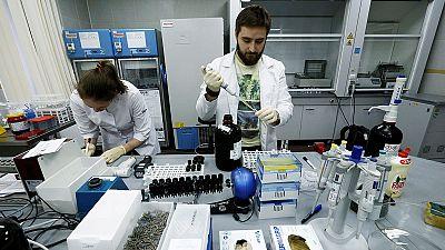 WADA-Report: Gravierende Belege für staatliches Doping in Russland