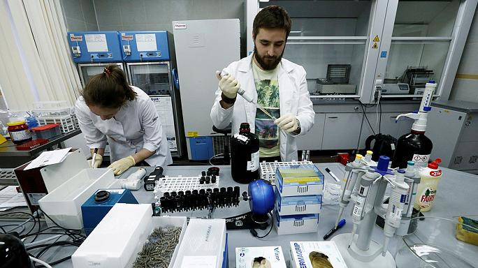 Wada confirms widespread Russian doping at Sochi 2014