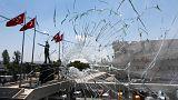 Турция: время большой чистки