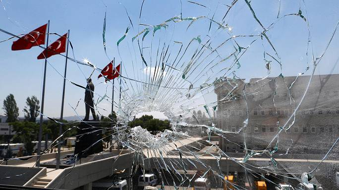 Türkei: Das große Aufräumen