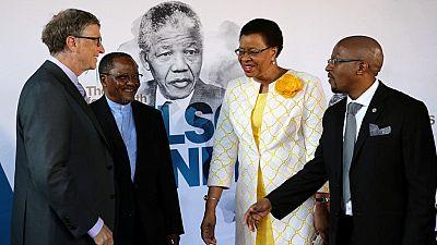 Bill Gates : 5 milliards d'aides à l'Afrique pour les 5 prochaines années