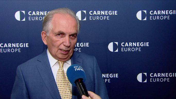 'NATO'nun Türkiye'den beklentileri büyük'