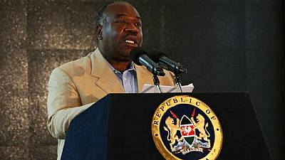 Gabon: Ali Bongo's candidature validated amidst controversy