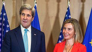 ЕС и США предупреждают Турцию. Дебют Джонсона в Брюсселе