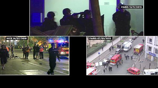 چرا فرانسه هدف حملات اسلامگرایان است؟