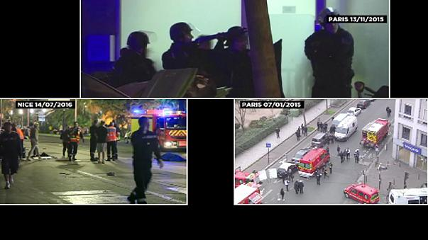 Terrorismo islamico, perché si colpisce la Francia