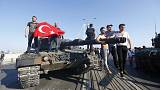 Five knock-on effects of Turkey's failed coup