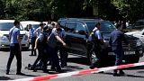 Казахстан: нападение в Алма-Ате признано терактом