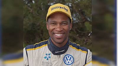 South African rally driver Gugu Zulu dies during Kilimanjaro expedition for charity