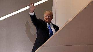 Fisuras en la Convención Republicana ante la inminente nominación de Trump