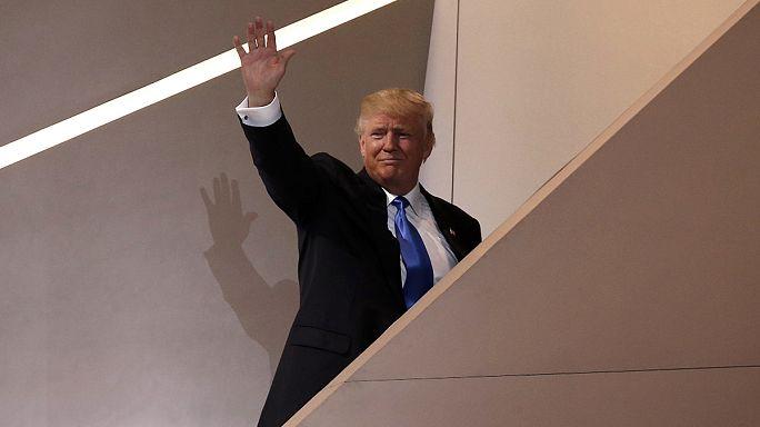 ABD'de Cumhuriyetçilerin başkan adayını ilan edeceği kurultay başladı