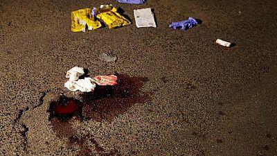 Allemagne : l'EI a revendiqué une agression à la hache et au couteau