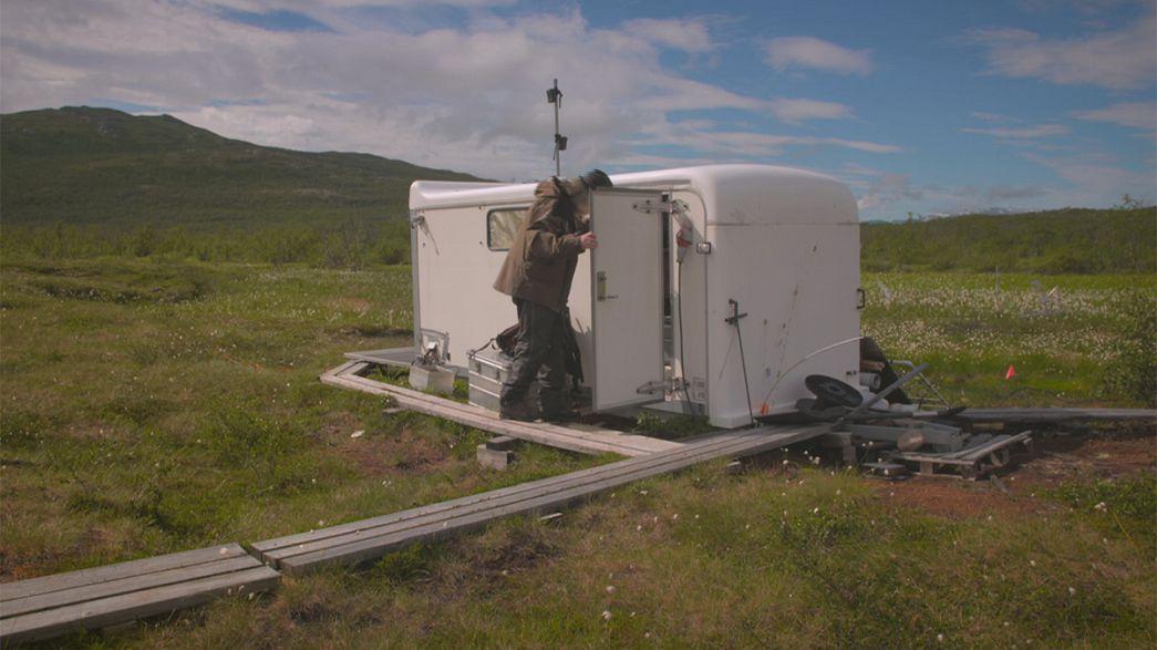Takeaway: polar research warms up