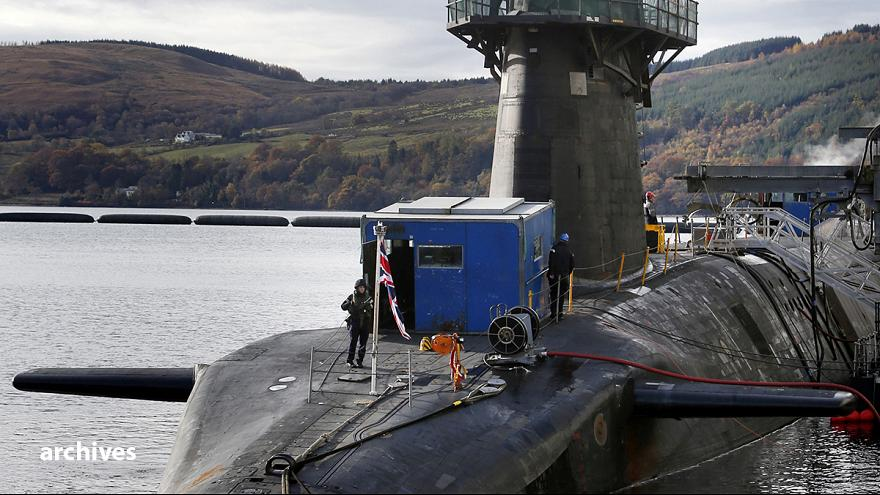 İngiltere Parlamentosu'ndan nükleer programa onay