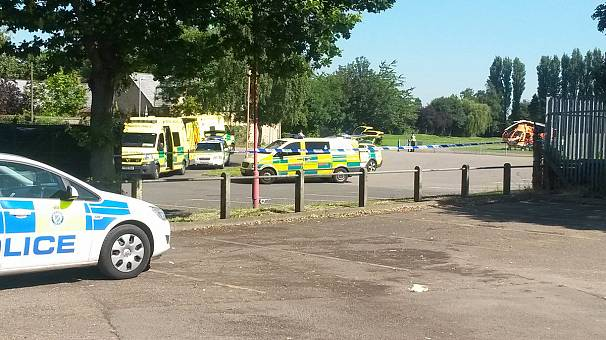 Three Dead After A Shooting in British Town of Spalding